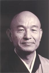 Venerable Taizan Maezumi Roshi, 1931-1995