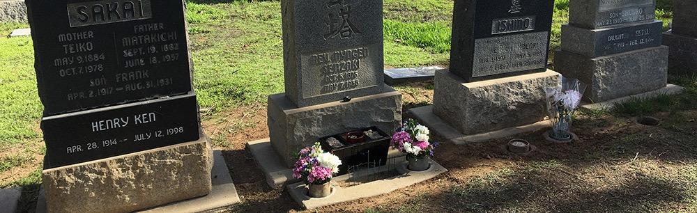 nyogen-grave